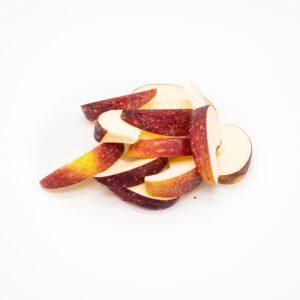jabłko liofilizowane